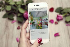 Nuovo Sito Web Garden Shop Pasini