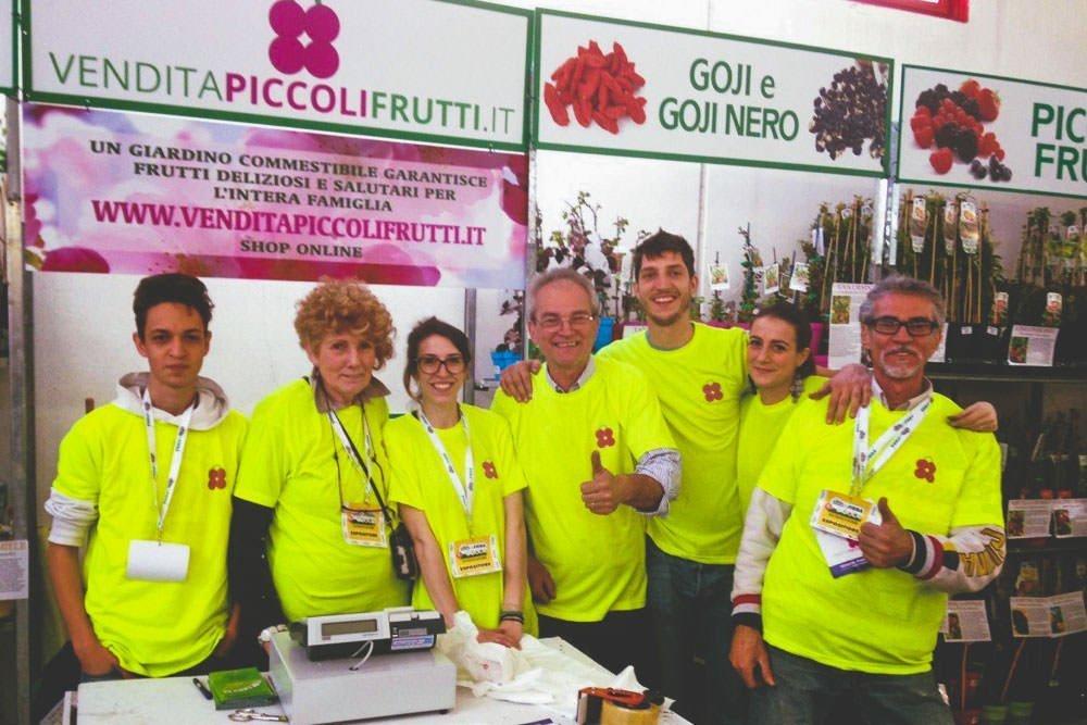 Team Garden Shop Pasini