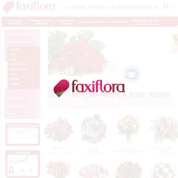 Faxiflora Garden Shop Pasini