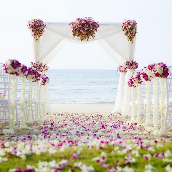 Wedding Garden Garden Shop Pasini